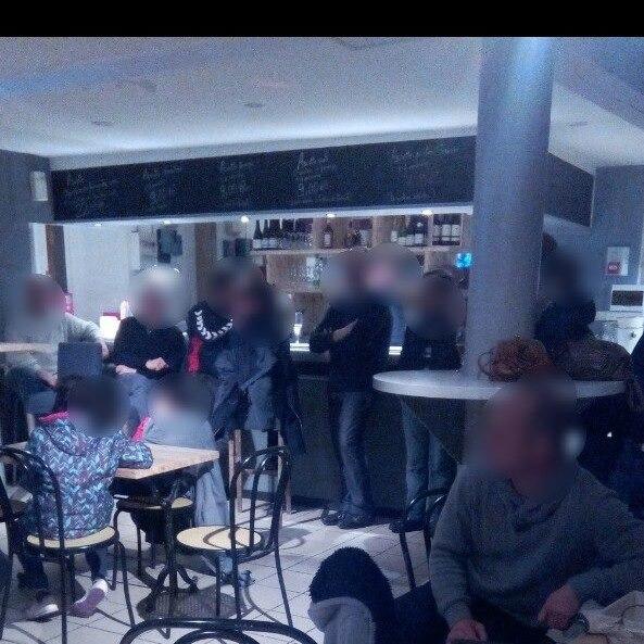 Fête de  la musique au café La Fasenda